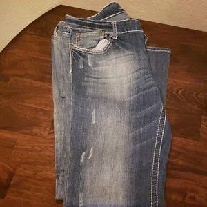 Premiere jeans